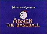 abner the baseball
