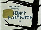 honey halfwitch