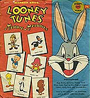 looney music