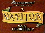 noveltoon