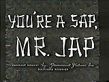 title card art