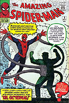 spiderman #3