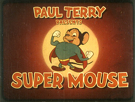 super mouse original title