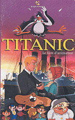 titanic video