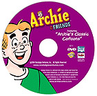 ARCHIES DVD