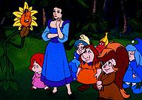 seven dwarfelles