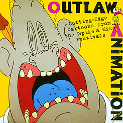 outlaw animation